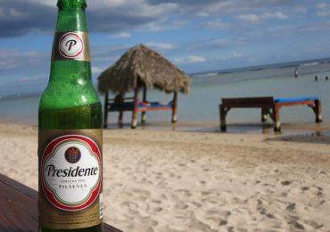 Presidente Beer - Dominican Republic Main
