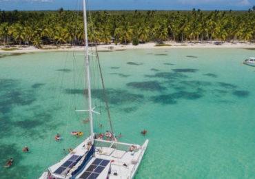 Saona Island Tours in Punta Cana